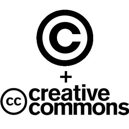 Copyright et Creative Commons